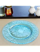 Palatina Dinner Plate Blue from Bormioli Rocco