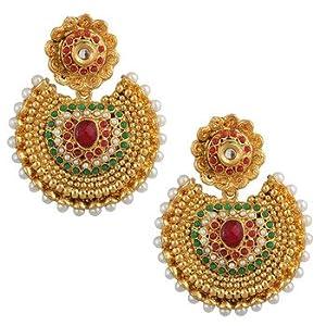 Mirraw.com Ethnic Earrings