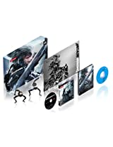 PS3 Metal Gear Rising Revengeance Premium Package Limited