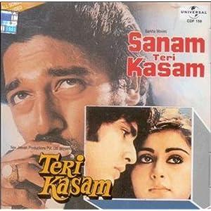 Sanam Teri Kasam/Teri Kasam
