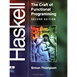 Haskell:The Craft of Functional Programming (International Computer Science Series)Simon Thompson