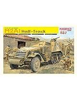 Dragon 1/35 U.S.M2/M2A1 Half-Track