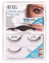 Ardell Deluxe Pack Lash, 110