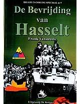 De Bevrijding Van Hasselt (Belgi in Oorlog Speciaal)