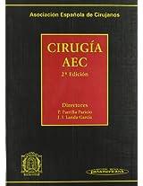 Cirugia AEC/ AEC Surgery