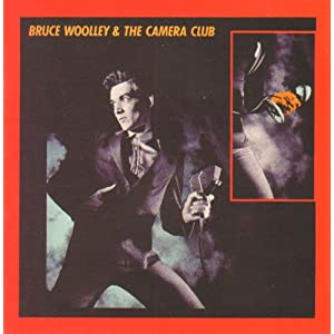 Bruce Woolley & The Camera Club