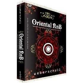 CRYPTON ORIENTAL RnB