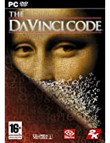 The Da Vinci Code (PC DVD)