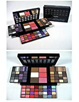 Nyx Makeup Set Smokey Look Collection #S114