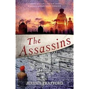 The Assasin- Jeremy Trafford