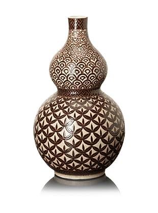 Emissary Kobe Gourd Vase