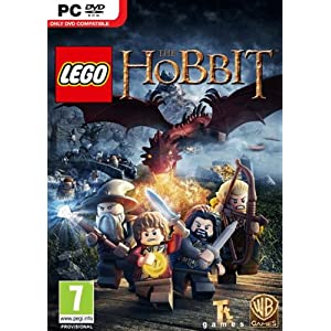 LEGO the Hobbit: The Video Game (PC)