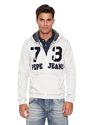 Pepe Jeans London Sudadera Lewis (Gris)