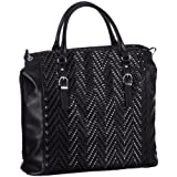 ESPRIT K15063, Damen Henkeltaschen 34x34x10 cm (B x H x T)