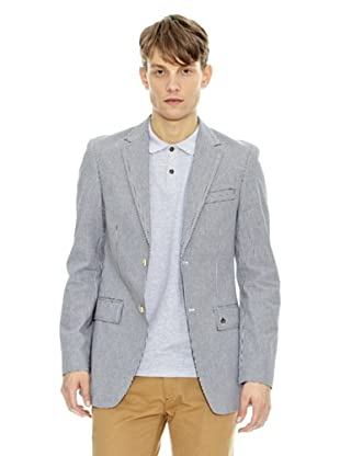 Merc Chaqueta Luther (Gris)