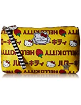 Ju-Ju-Be Hello Kitty Collection Be Quick Wristlet, Strawberry Stripes
