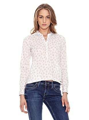 Pepe Jeans London Blusa Leea (Multicolor)