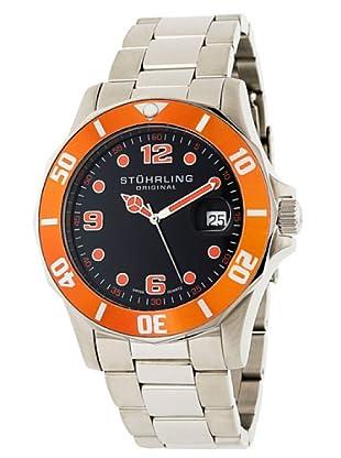 STÜRLING ORIGINAL 158.331157 - Reloj de Caballero movimiento de cuarzo con brazalete metálico