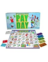 Winning Moves Payday 30th Anniversary Edition