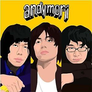 andymori