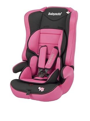 Babyauto Kinderautositz Modell Nico fuchsia