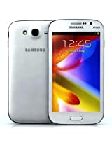 Samsung GT-I9082 Galaxy Grand Duos - White