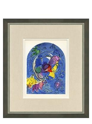 Marc Chagall: Benjamin, 1962 (Multi)