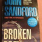 John Sandford Broken Prey