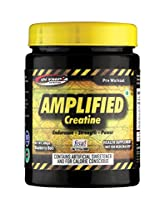 Olympia Amplified Creatine 300Gm For Unisex