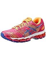 ASICS Women's Gel-Nimbus 17 Mesh Running Shoes
