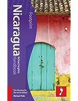 Nicaragua Handbook, 5th edition (Footprint Handbooks)