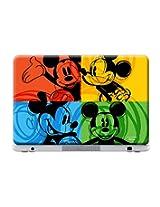 Shades of Mickey - Skin for Sony Vaio E15
