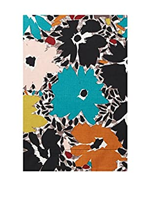 Sonia Rykiel Maison Murmure Flat Sheet (Multi)