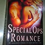 Special Ops Romance - the mammoth book of 20 stories