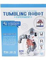 Solar Tree Tumbling Robot (Multicolor)