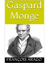 Gaspard Monge (French Edition)