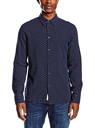 Pepe Jeans London Hemd Alan Essential Fit