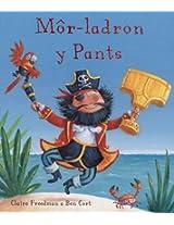 Mor-ladron Y Pants