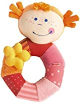 Haba Rosi Ringlet Clutching Toy By Haba
