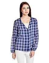 Chemistry Women's Tunic Shirt