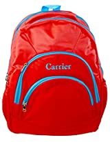 Carrier School / College / Office Backpack Nylon Polyester Material