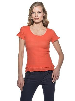 Stefanel Maglia (arancione)