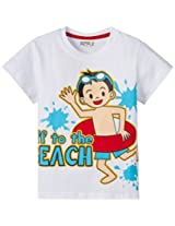 People Boys T-Shirt