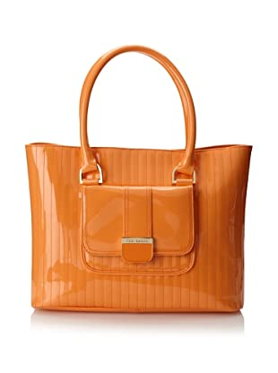 Ted Baker Maar Tote (Bright Orange)