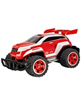 Carrera Off-Road Red Remote Control Race Car