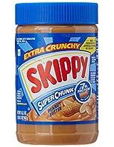 Skippy Peanut Butter Crunchy, 462g