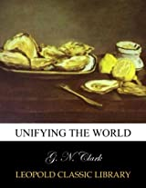 Unifying the world