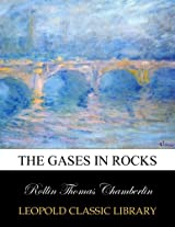 The gases in rocks