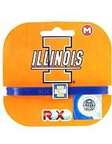 Roxo Illinois 1 Charm Set