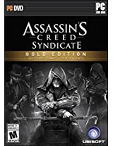 Assassin's Creed Syndicate (Gold Edition) - PC